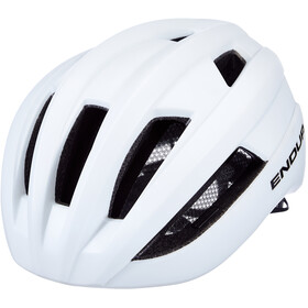 Endura Xtract II Helmet Men white